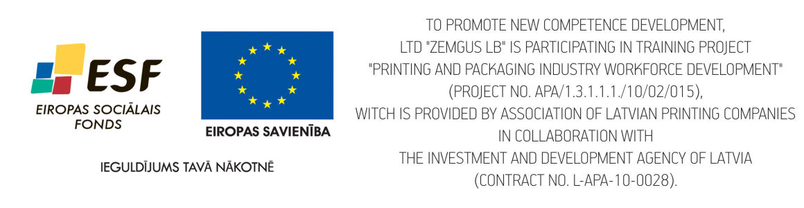 PROJECT NO. APA_1.3.1.1.1._10_02_015 - Zemgus Printing House